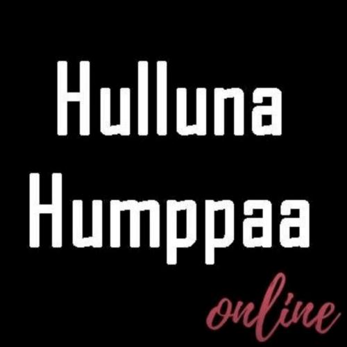 Hulluna Humppaa logo