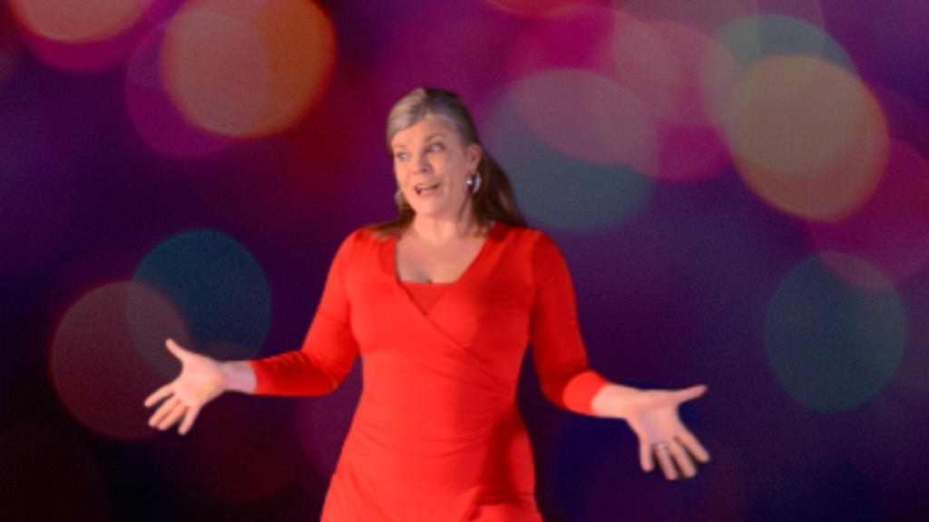 TanssinTahdin Lissu antaa neuvoja tanssikursseihin liittyen