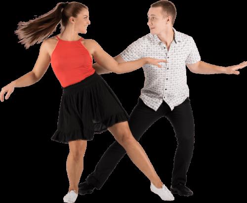 tanssintahti opettaa