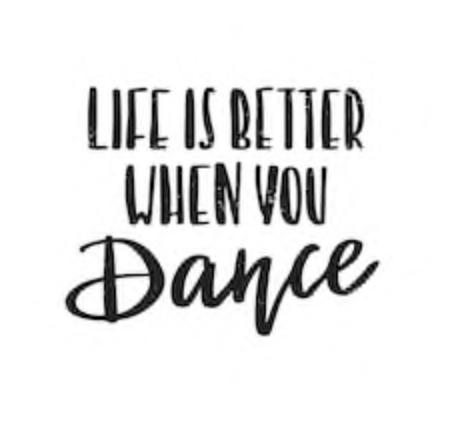 Tanssikurssit ja itsenäinen oppiminen