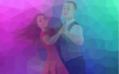 Tanssinopetusta verkossa