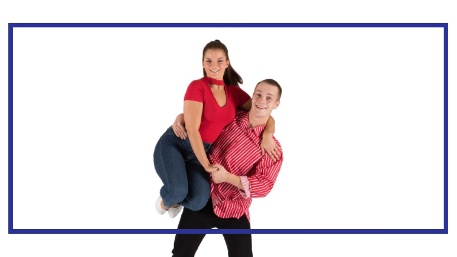 Tanssikurssit verkossa