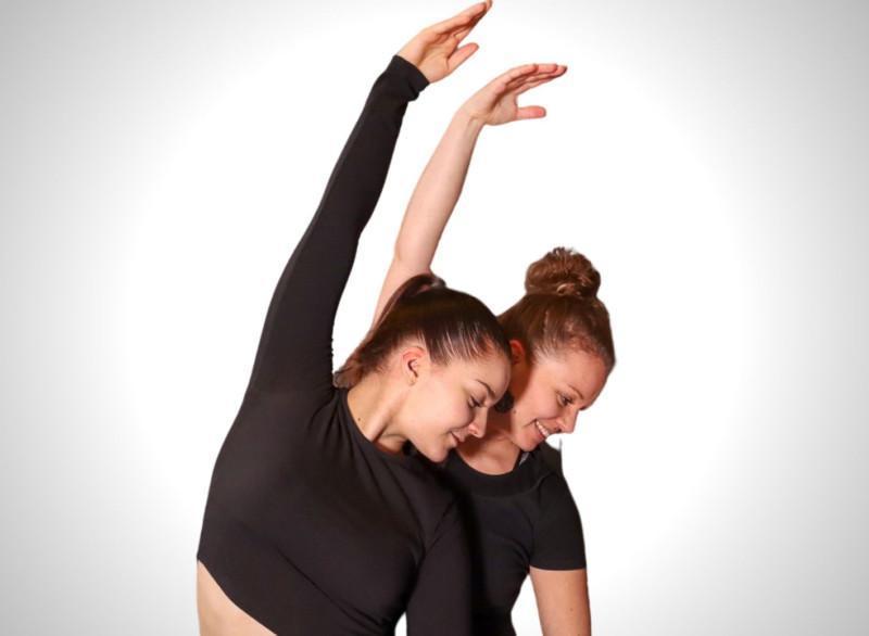 TanssiOnline-palvelun kehonhuollon verkkokurssit