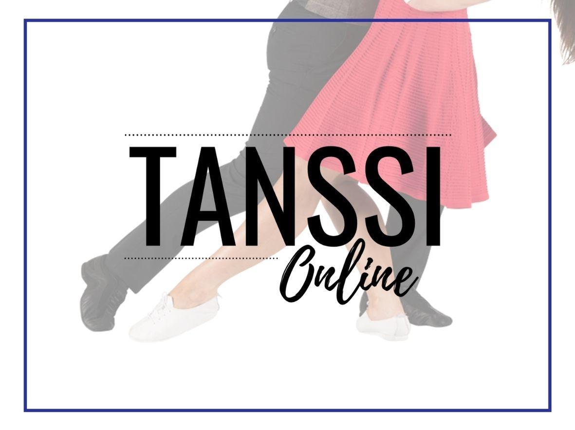 TanssiOnline tanssijat