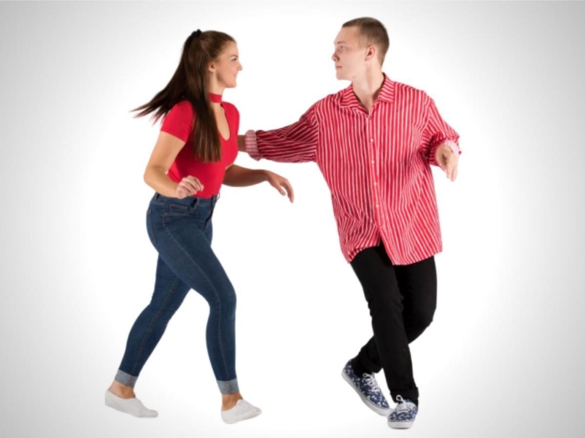 tanssitaito ja sen  syventäminen
