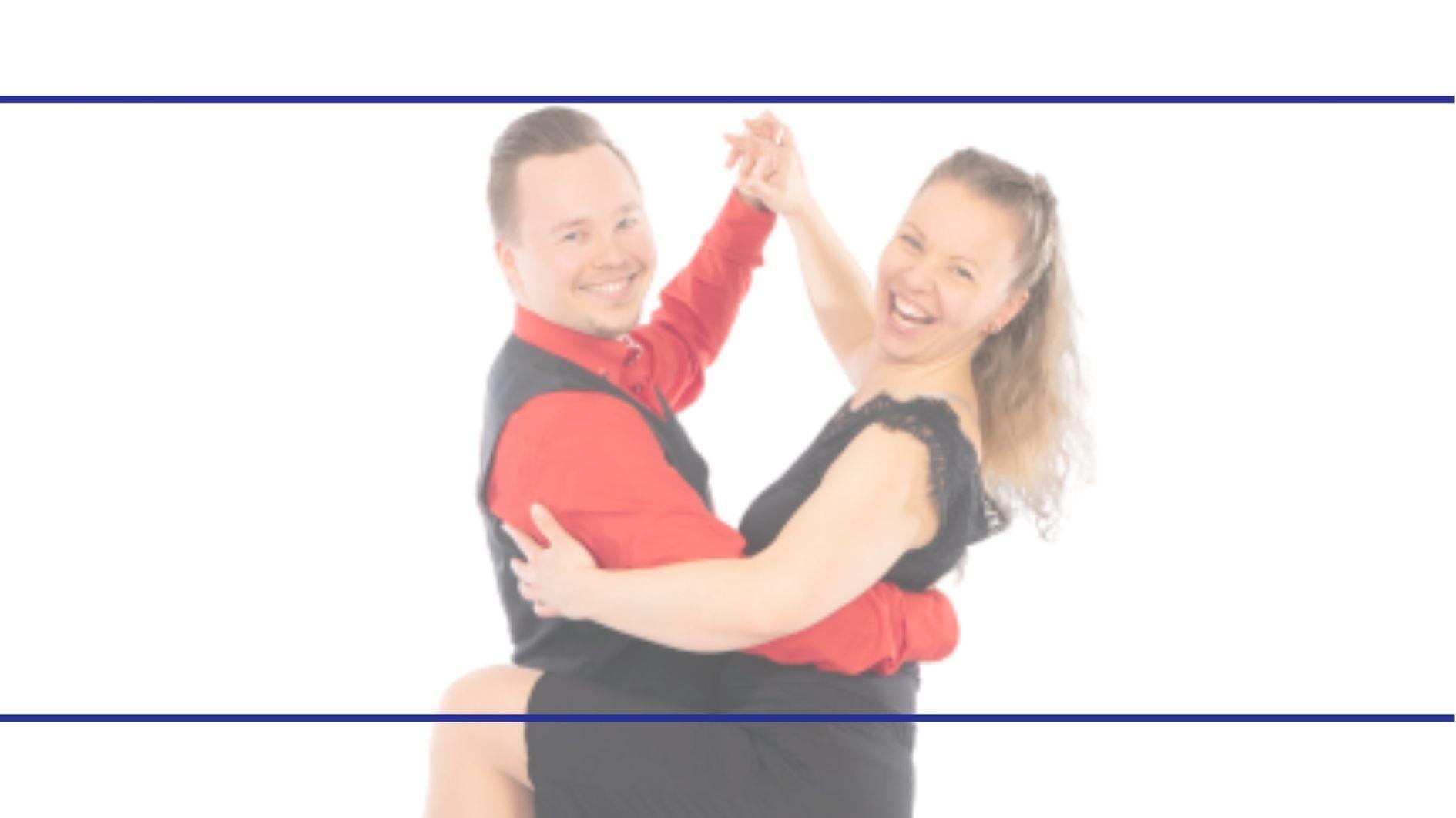 Viisi syytä tanssia valssia