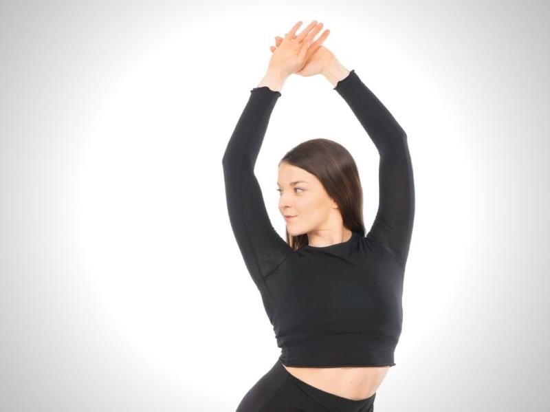tanssitekniikka
