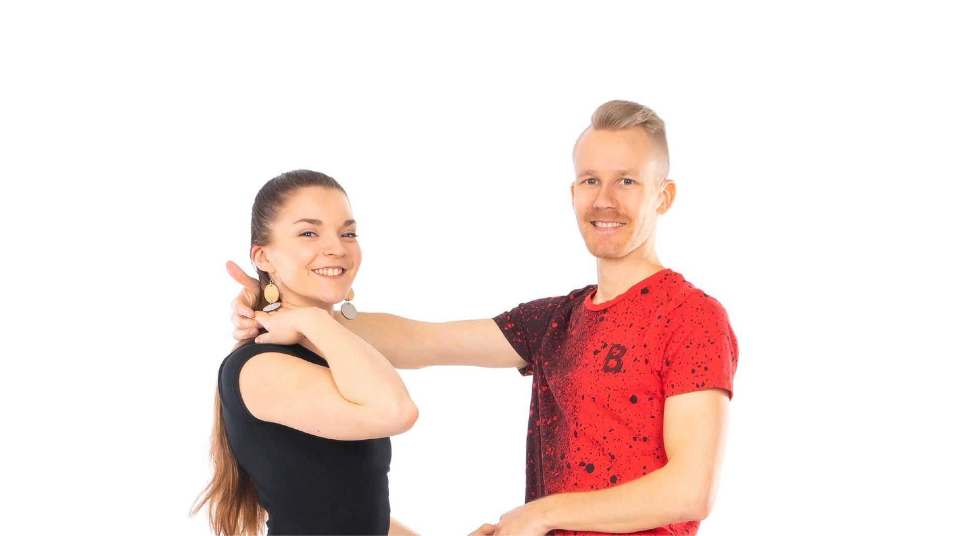 Tähtiopettaja Anniina Koivuniemi